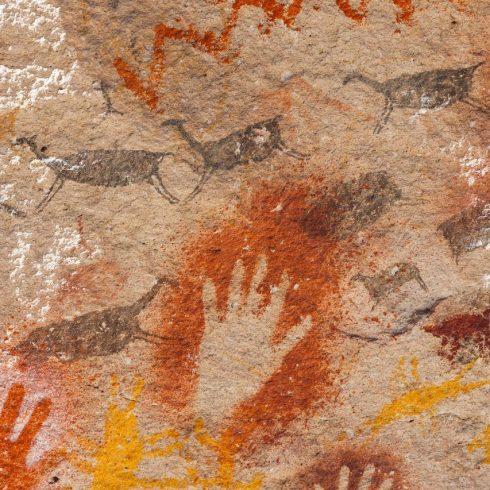 Las tierras en donde está el Sitio Cueva de las Manos, patrimonio de la Humanidad, fue donado al gobierno de Santa Cruz