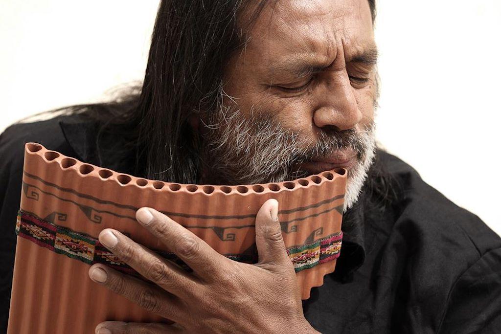 En el Día de la Pachamama, entrevistamos al músico andino Tukuta Gordillo
