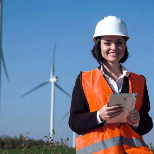 AMES, la Asociación de Mujeres en las Energías Sustentables de la Argentina y su misión