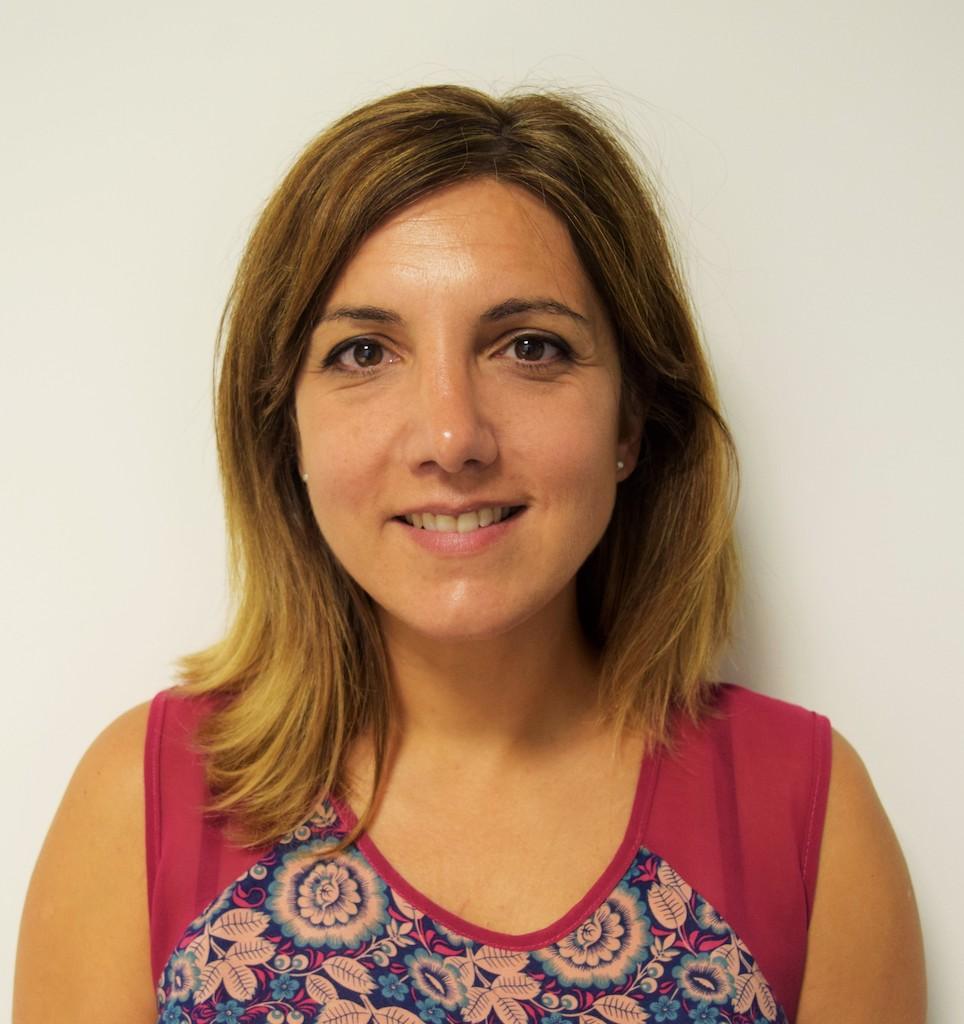 Entrevista a Valeria Ruiz, gerenta de RRHH de Atlas Copco, sobre el papel de las mujeres en las carreras técnicas