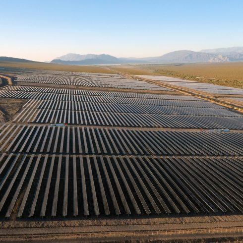 El parque solar Ullum de Genneia, primero certificado para emitir bonos de carbono