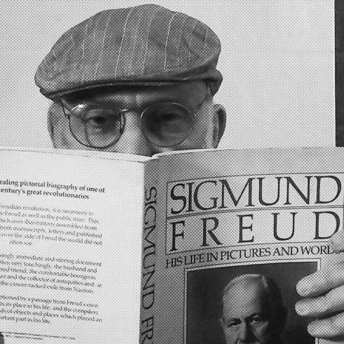 """Pablo Zunino presenta su nueva obra """"Her Professor Freud"""" en streaming"""