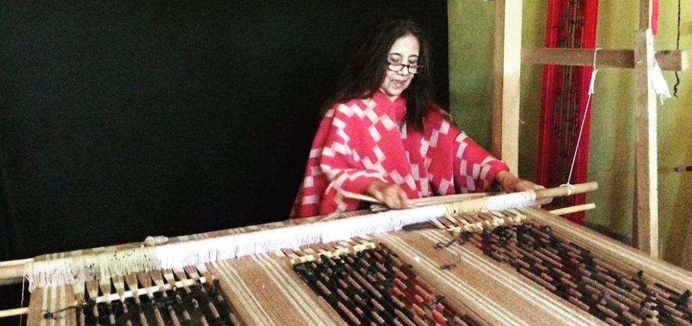Las claves para elegir un poncho argentino, por Roxana Amarilla, directora de Matra