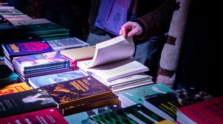 La Feria de Editores 2020 tendrán más de 160 participantes y más de 50 librerías, todo online