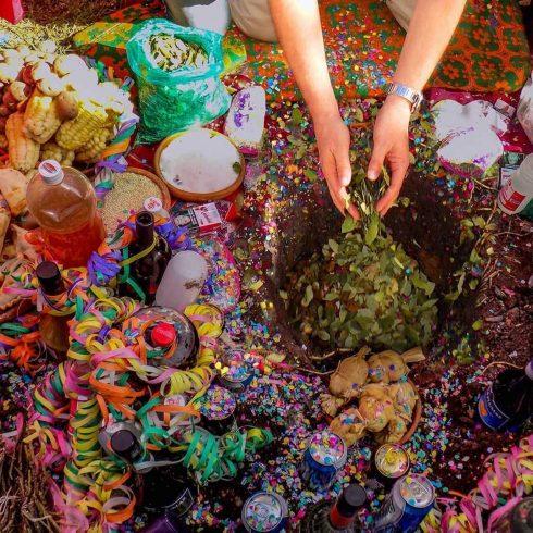 Pachamama: el día 1º de agosto se homenajea a la Madre Tierra entre los pueblos andinos