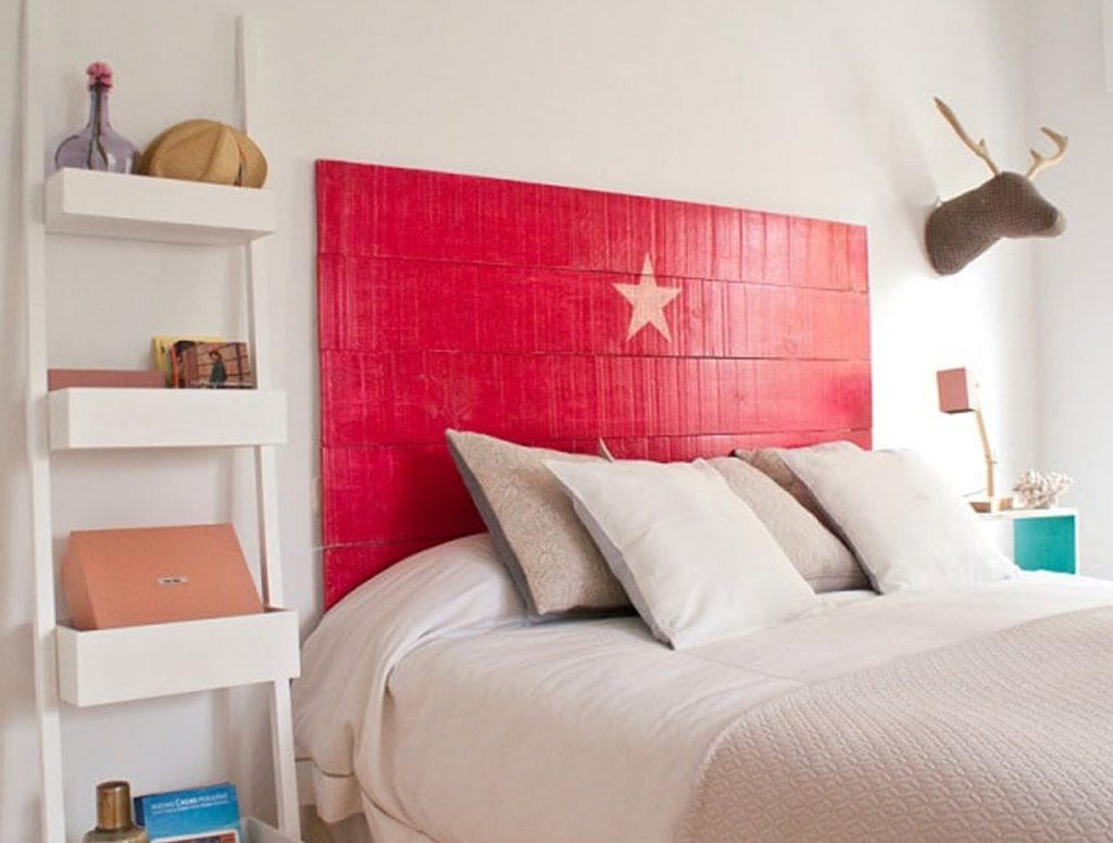 Cadamda, la Cámara de la Madera en la Argentina, recomienda utilizar madera reciclada para la decoración