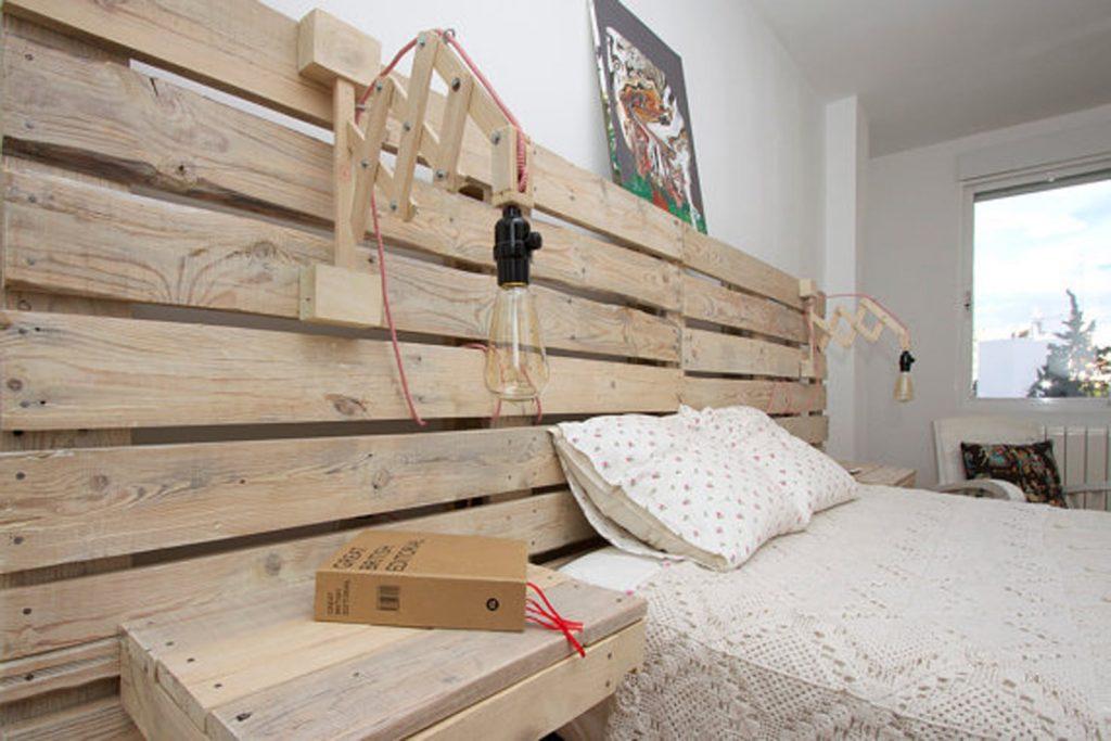 Cadamda, la Cámara de la Madera, recomienda reciclar toda forma de madera para usar en decoración sustentable
