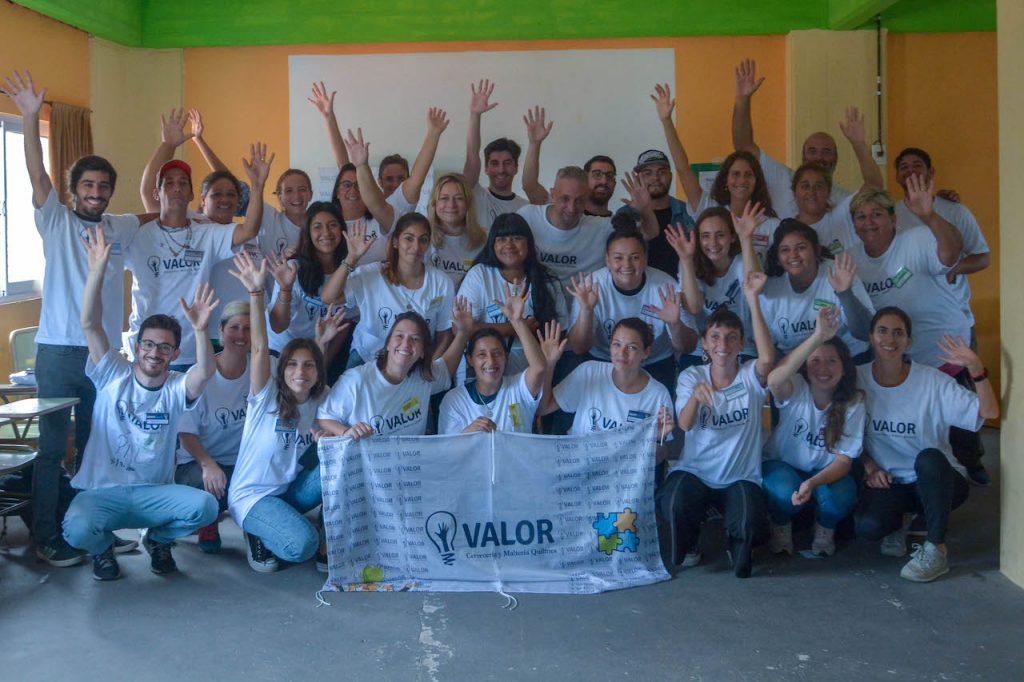 Valor, la plataforma colaborativa de impacto social de Cervecería y Maltería Quilmes