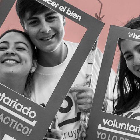 La Fundación Loma Negra presentó sus tres programas de trabajo con las comunidades y destacó el aporte de los voluntarios