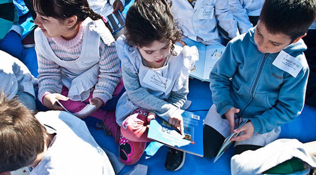 Fundación Leer y su 18ª. Maratón de Lectura 2020