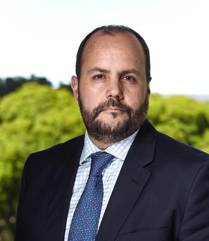 Entrevista sobre la Universidad Genneia a Gustavo Castagnino, director de Asuntos Corporativos de la empresa de renovables