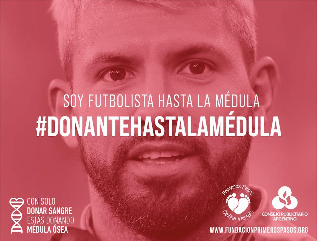 La campaña que lleva adelante el Consejo Publicitario Argentino para la donación de médula ósea