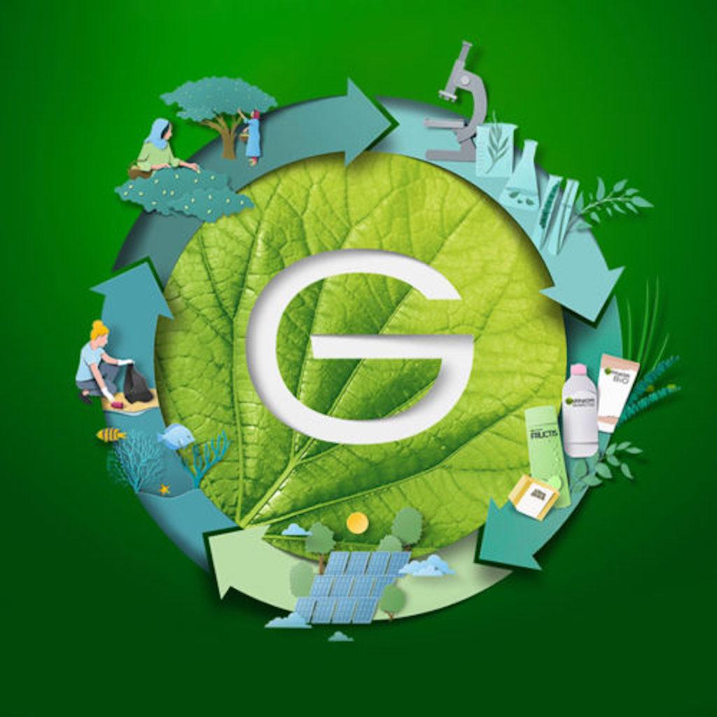 Green Beauty, la iniciativa de L' Oréal para reducir el impacto ambiental global