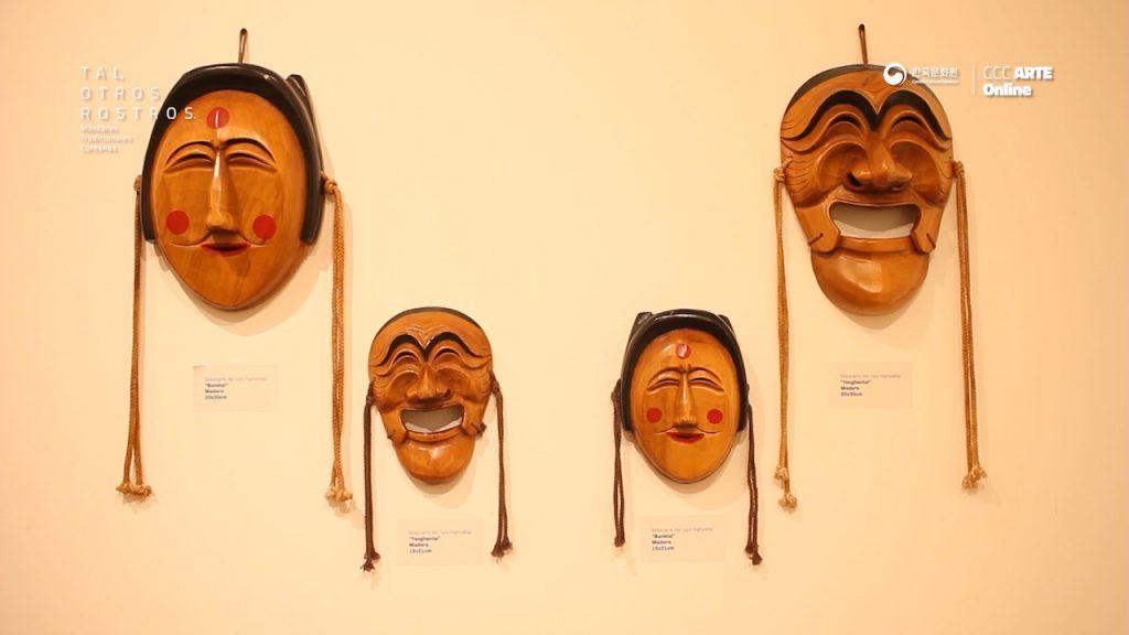 En el Centro Cultural de la Embajada de Corea hay muestras de arte online