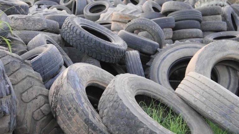 Geocycle también recuperará neumáticos fuera de uso para coprocesamiento en Villa Mercedes, San Luis