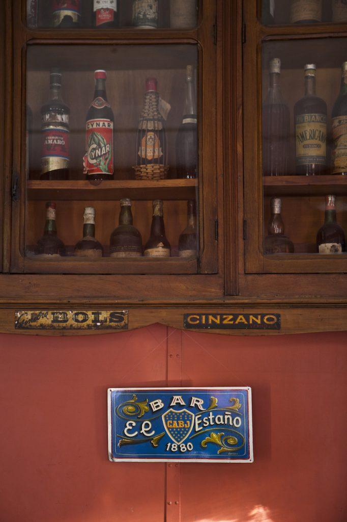 Los Bares Notables de la Ciudad de Buenos Aires vuelven a atender a sus clientes