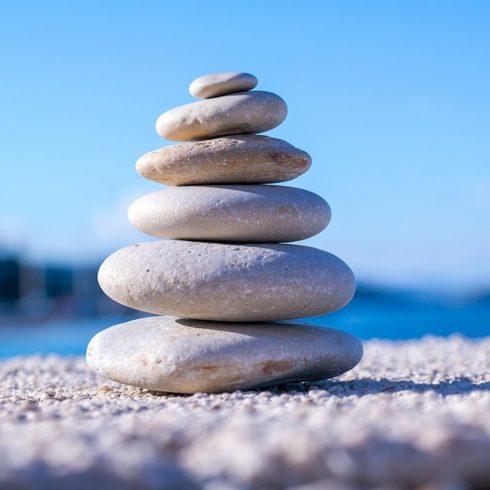 Armonía y bienestar social, un equilibrio que cada uno debe buscar para sí y para la sociedad