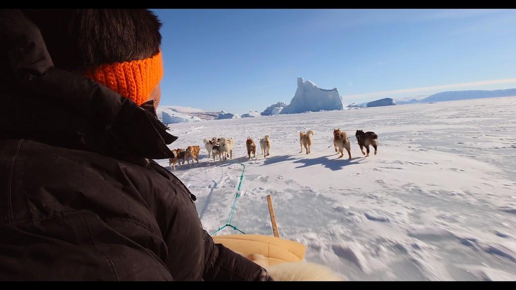 """Día Internacional Contra el Cambio Climático en National Geographic, con el documental """"El último témpano"""""""