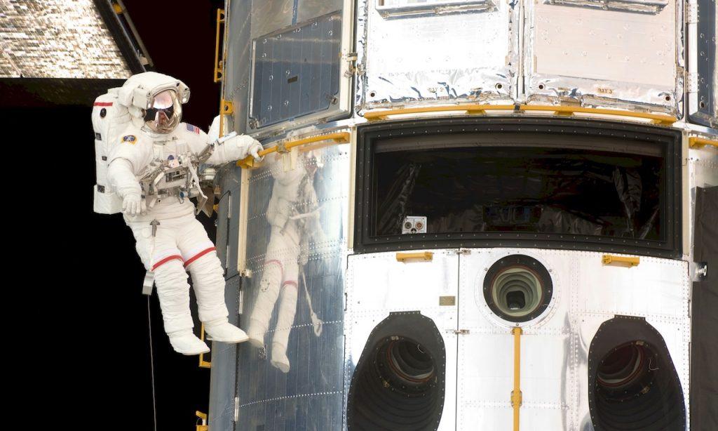 Open Space vuelve a convocar a los jóvenes para desarrollar soluciones en la era espacial