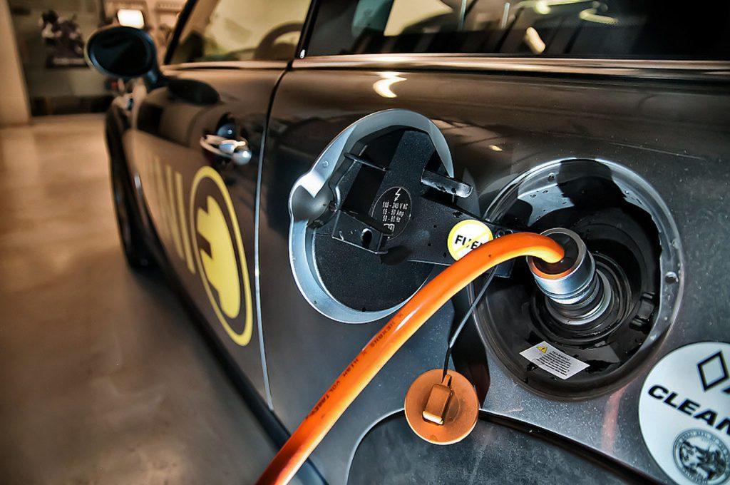 La empresa Enel X instaló más de 220 puntos para desarrollar el corredor de cargas de autos eléctricos de México a la Argentina
