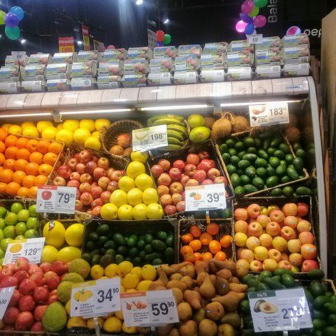 La Vitamina C es una aliada del sistema inmunológico, por eso es necesario incorporarla al organismo a través de los alimentos