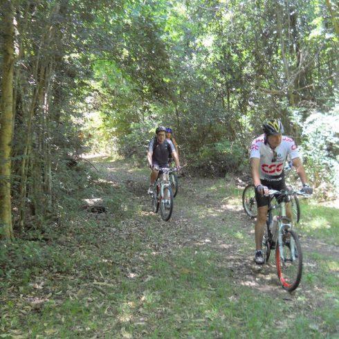 """La estancia """"El Destino, en la que se puede hacer turismo ecológico e investigación ambiental"""