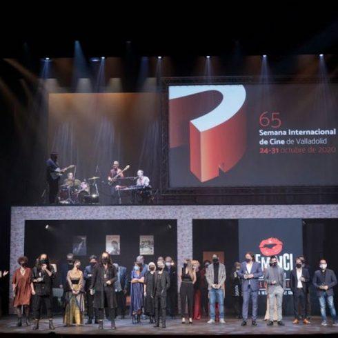 Las películas con temas medioambientales, premiadas en festivales de cine como el de San Sebastián y el de Valladolid