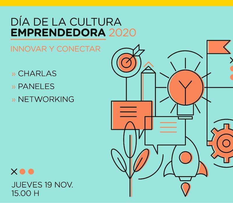 Día de la Cultura Emprendedora en la Ciudad de Buenos Aires, encuentro virtual