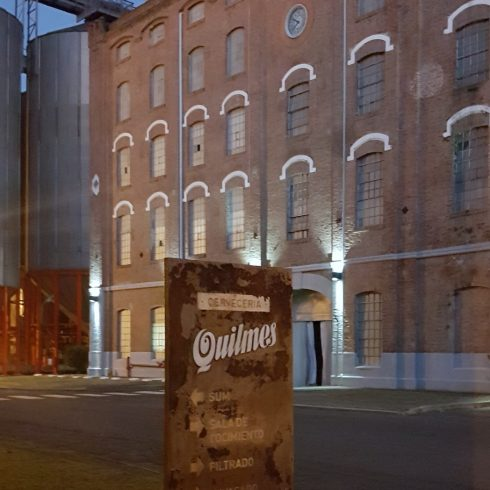 Cervecería y Maltería Quilmes cumple 130 años
