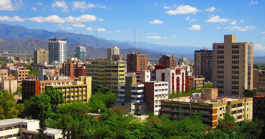 Mendoza Capital adhiere al Plan Local de Acción Climática propuesto por la Ramcc para más ciudades sostenibles