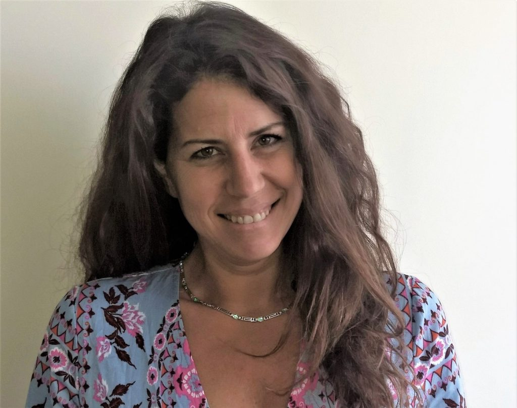 La ingeniera Gabriela Guzzo, gerenta de Recycomb, explica cómo es el coprocesamiento de residuos no reciclables