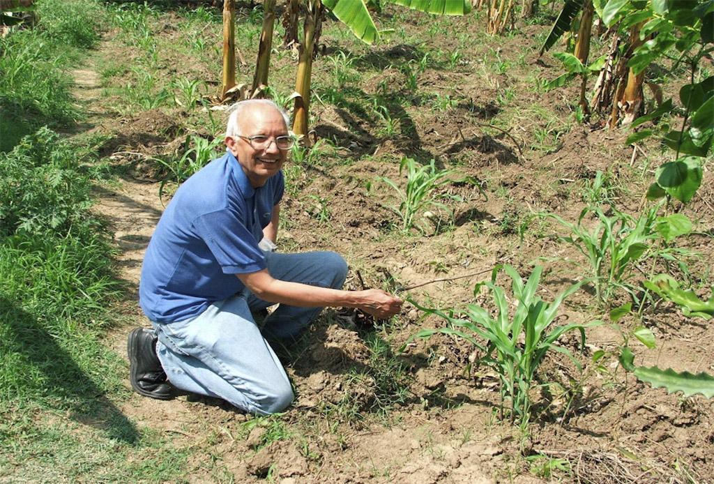 La salud del suelo, en el Día Mundial del Suelo