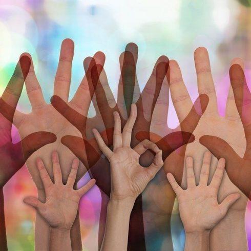 Los voluntarios de 2020, los otros protagonistas de la pandemia