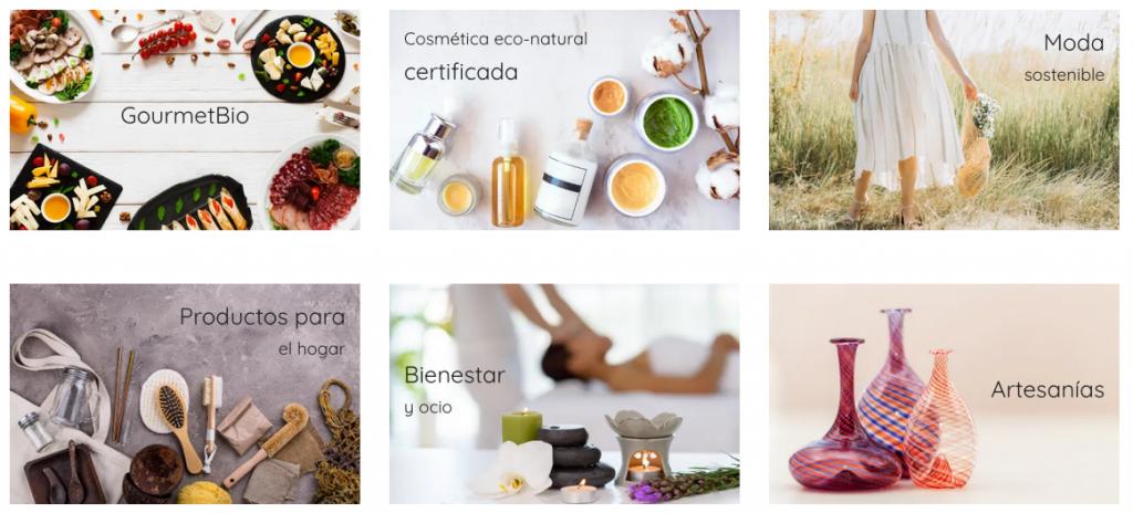 Feria de productos ecológicos y consumo responsable, Biocultura este año será virtual