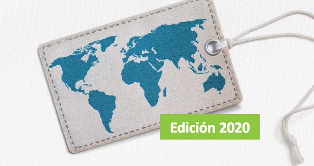 Se publica en castellano la Guía Internacional de Certificaciones de Comercio Justo