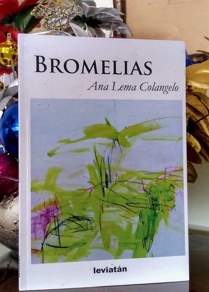 """Para poner en los zapatitos en la Noche de Reyes: poesía de """"Bromelias"""" de Ana Lema Colangelo"""