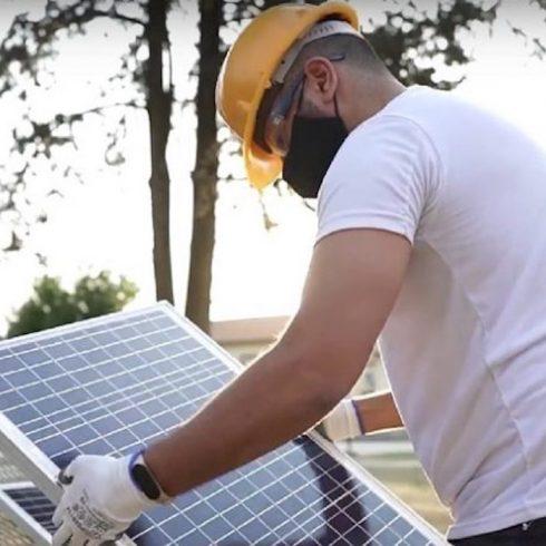 Tecnicatura en Energías Renovables en la provincia de San Luis
