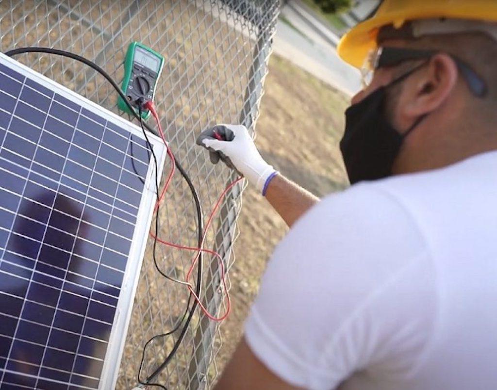 Tecnicatura en Energías Renovables en la UPrO de la provincia de San Luis