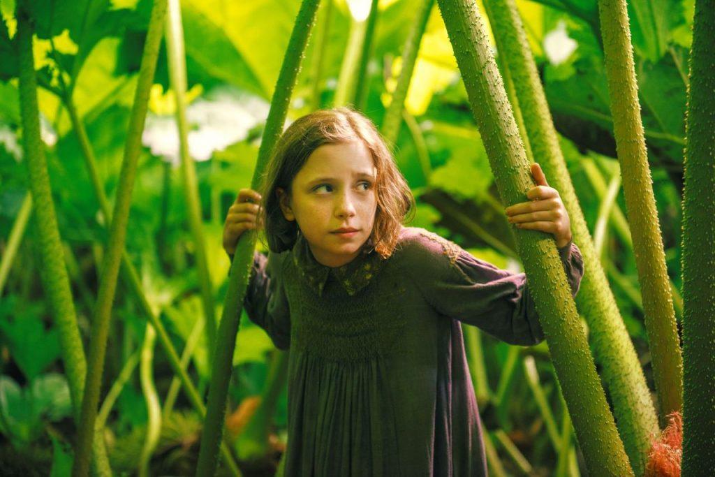 El Jardín Secreto tiene una nueva versión en cine, con una Mary más aguerrida, feminista e inclusiva
