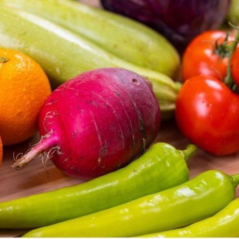 Este año ha sido declarado por la ONU de las frutas y verduras, para sensibilizar sobre la nutrición humana y la seguridad alimentaria