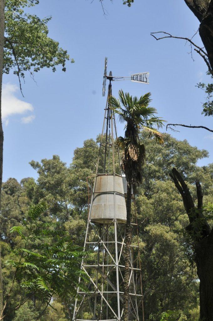 Implementación de energías renovables en Chacras de San Andrés
