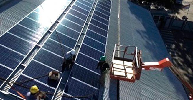 Cader confía en el desarrollo estratégico para 2021 de las diferentes energías renovables