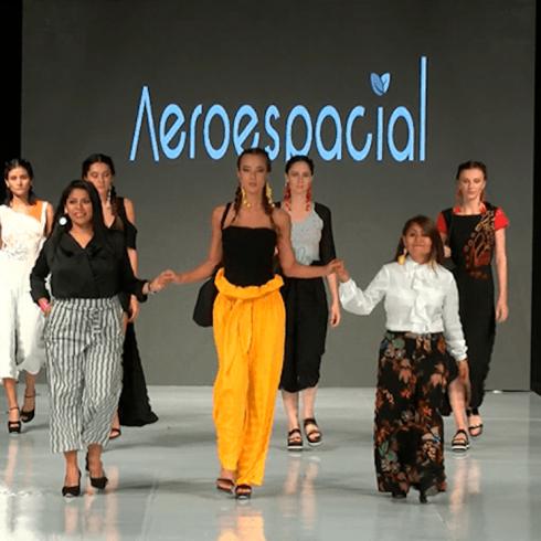 Melina Salazar cuenta sobre su emprendimiento Mujeres empoderando Mujeres en Perú