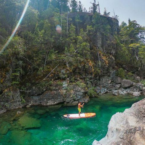 El turismo responsable preserva el medio ambiente y ayuda a las comunidades a desarrollarse
