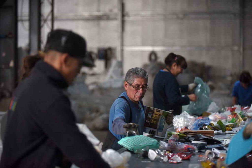 Nueva resolución para el Plan de Gestión de Residuos en los grandes generadores de la provincia de Buenos Aires