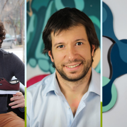 También habrá emprendedores argentinos entre los jóvenes líderes mundiales que participen del YGL de Davos
