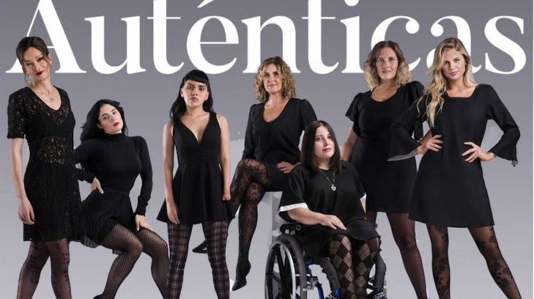 Auténticas, la campaña de visibilización de distintos tipos de mujer que lanzaron Mora y Cilsa para el Mes de la Mujer