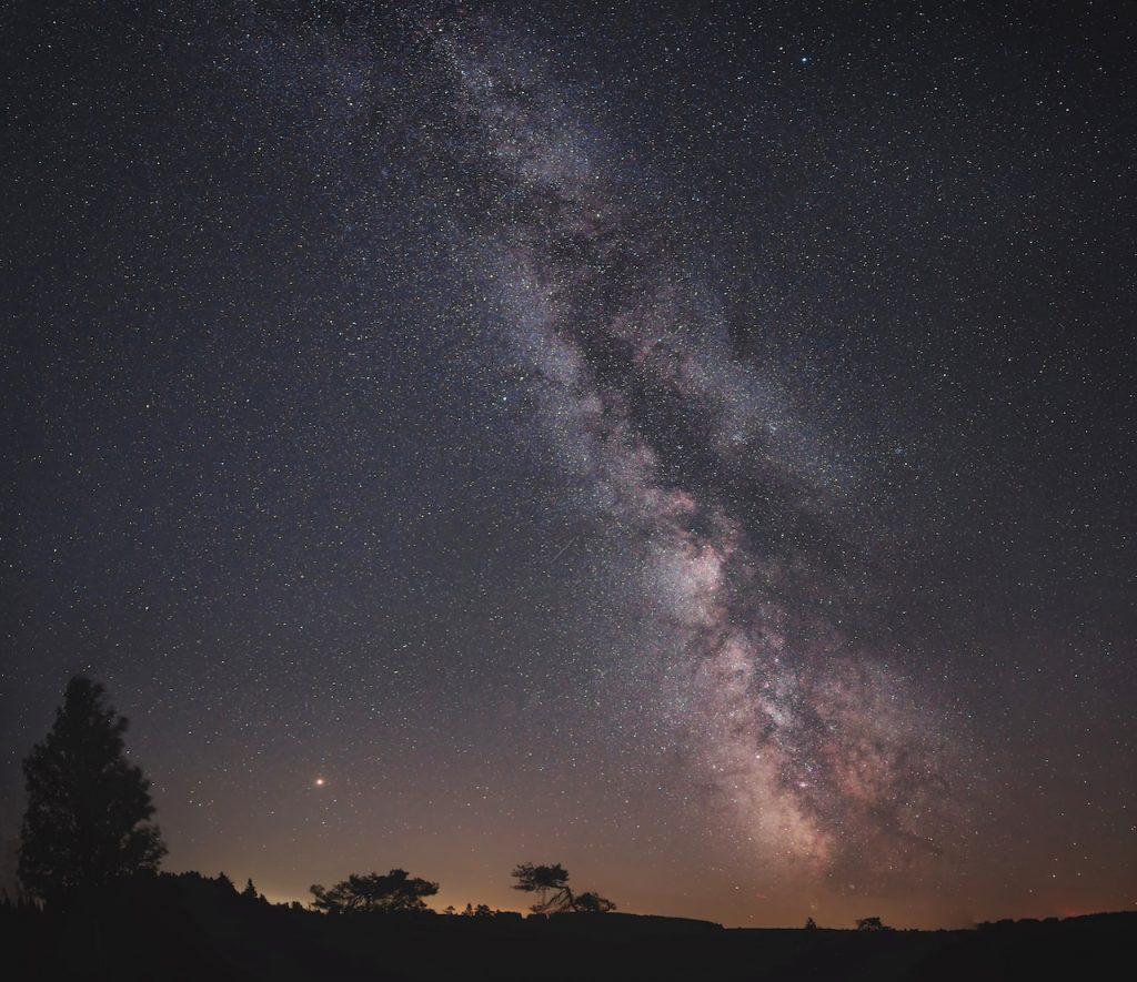 Turismo astronómico: en Cariló también se puede practicar