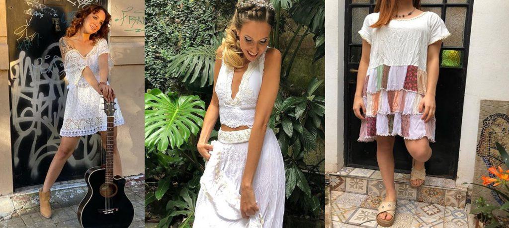 Carola Cornejo Sustentable, una empresa de moda ética