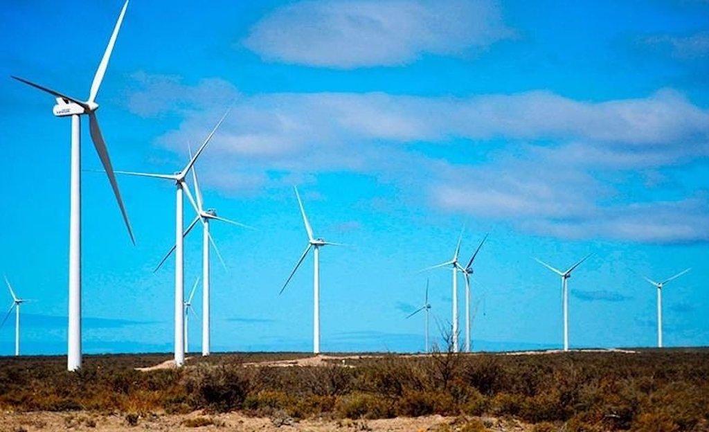 Genneia suma al parque eólico Chubut Norte II a su producción de energía para el MaTER